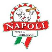 Napoli - Pizza & Lehmeyun