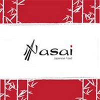 Nasai Japanese Food Alphaville