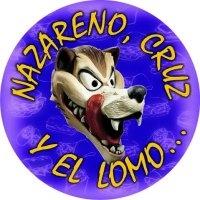 Nazareno, Cruz y El Lomo