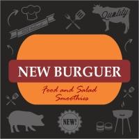New Burguer Mooca