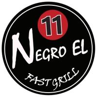 Negro El 11 Patio Olmos