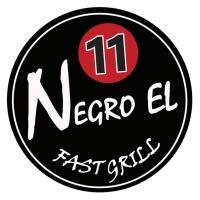Negro El Once Liniers
