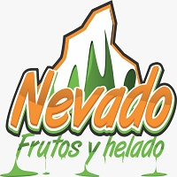 Nevado Frutos y Helados