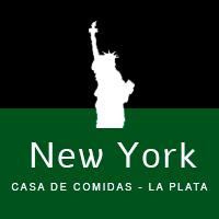 New York - Casa de Comidas