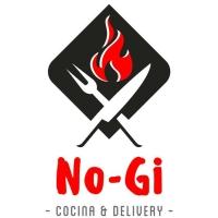 No-Gi Sushi