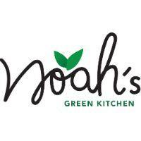 Noah's Green Kitchen - Equipetrol