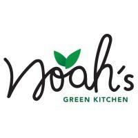 Noah's Green Kitchen