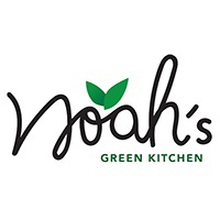 Noah's Green Kitchen - Salitre