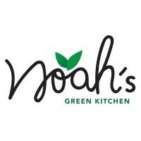 Noah's Green Kitchen - Jacinto Vera