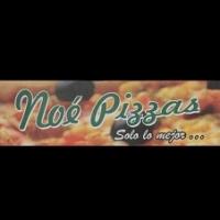 Noé Pizzas