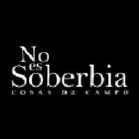 No es Soberbia