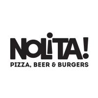 Nolita! Pizza beer and burger