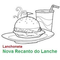 Lanchonete Nova Recanto do Lanche
