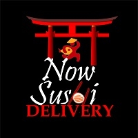 Now Sushi Delivery