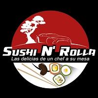 Sushi N´ Rolla - Eduardo Barrios