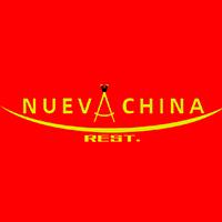 Nueva China | David.