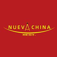 Restaurante Nueva China - David