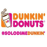 Dunkin' Donuts Home Center 80