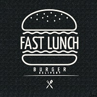 Fast Lunch Burger