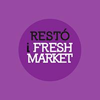 i Fresh Resto