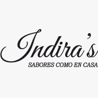 Indira's Sabores Como En Casa