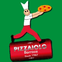 Pizzaiolo Barroca