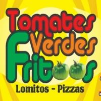 Tomates Verdes Fritos Pettoruti