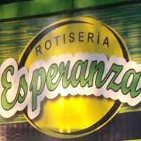Rotisería Esperanza