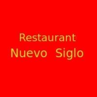Restaurant Nuevo Siglo