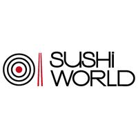 Sushiworld - Valle Escondido