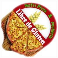 NuTri Pizza & Pastelería - Libre de gluten