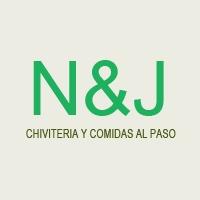 N&J Chivitería y Comidas al Paso