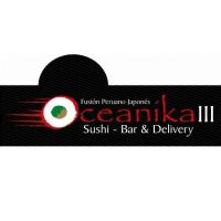 Oceanika Sushi III