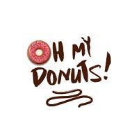 Oh My Donuts Antofagasta
