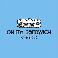 Oh My Sandwich & Salad