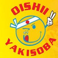Oishii Yakisoba