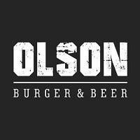 Olson Burger