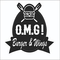 O.M.G. Burger & Wings Poblado