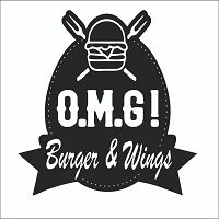 O.M.G. Burger & Wings