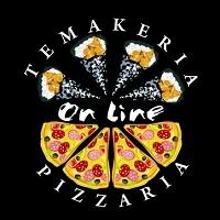 Online Temakeria e Pizzaria
