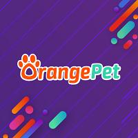 Orange Pet