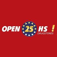 Open 25 Palermo