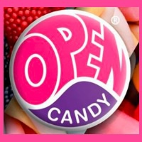 Open Candy - Avellaneda