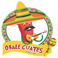 Orale Cuates Mexican Food