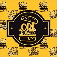 Ore Burger