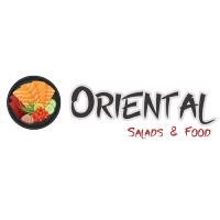 Oriental Salads & Food