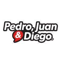 Pedro, Juan y Diego Plaza Norte