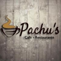 Pachus Café - Restaurante