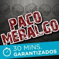 Paco Meralgo Express