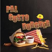 Pal Gusto Burger - Ciudad Verde
